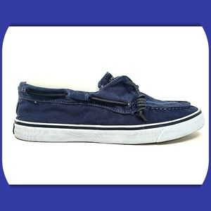 SPERRY TOP-SIDER 2 Eye Boat Deck Shoes